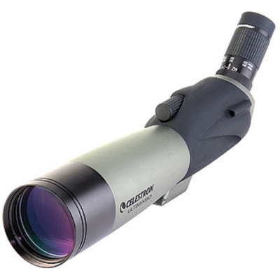 Celestron Spotting Scope ultima 80 távcső 45 fok (c52250)