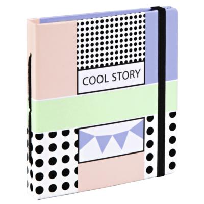 """Hama album bedugós """"COOL STORY"""" 56 db instant fényképhez (2396)"""