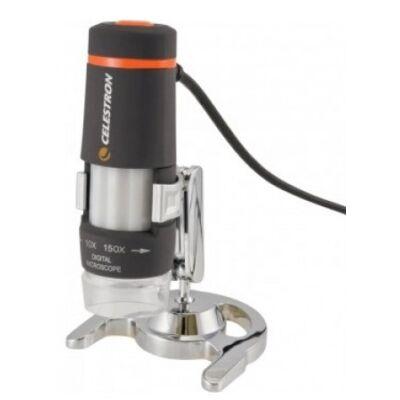 Celestron digitális mikroszkóp box-ban (C44302-B)