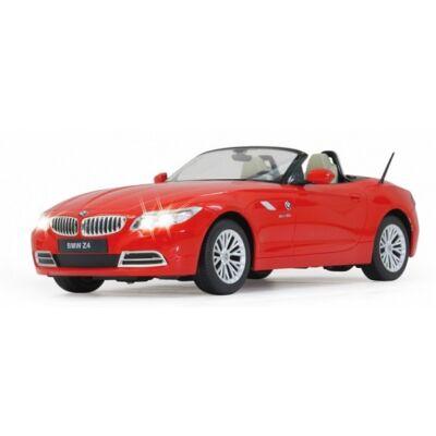 BMW Z4 CABRIO 1:12 35,4cm távirányítós modell autó Rastar 40300 RTR modellautó - piros