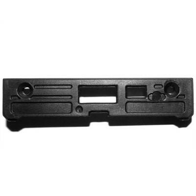 XLH 9115 9116 9120 RC távirányítós autó alsó bekapcsoló gomb műanyag borítás