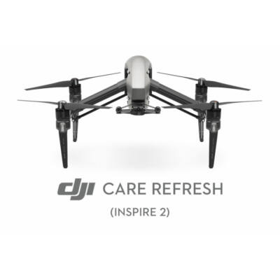 DJI Care Refresh (Inspire 2 biztosítás)