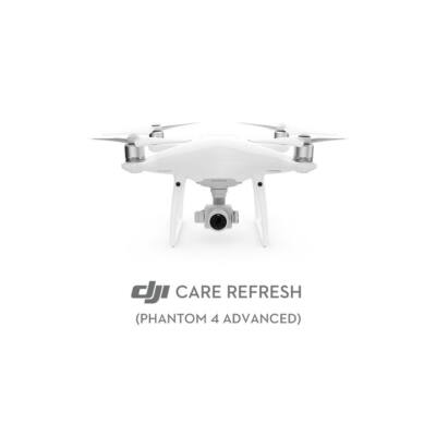 DJI Care Refresh (DJI Phantom 4 Advanced biztosítás)