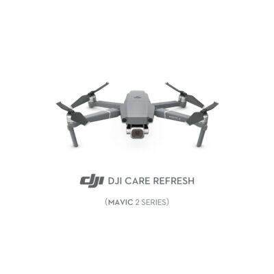 DJI Care Refresh (Mavic 2 biztosítás)