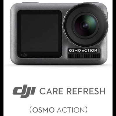 DJI Care Refresh (Osmo Action biztosítás)