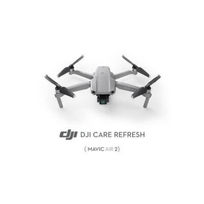 DJI Care Refresh (Mavic Air 2) extra garancia