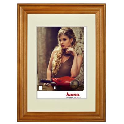 "Hama fa keret ""BELLINA"" bükkfa 10x15 cm (175101)"