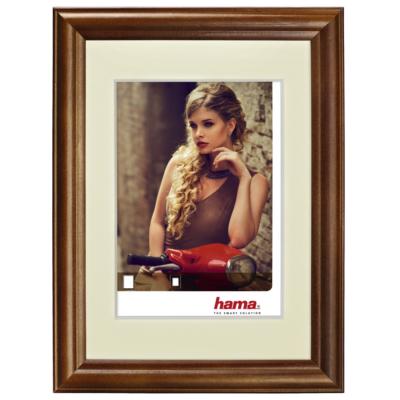 """Hama fa keret """"BELLINA"""" dió 20x30 cm (175114)"""