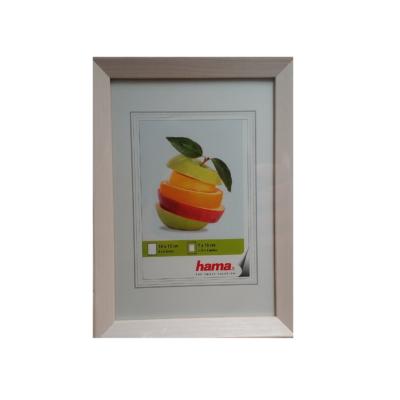 """Hama fa keret """"EVA"""" fehér 10x15 cm (172618)"""