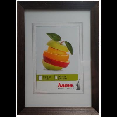 """Hama fa keret """"EVA"""" wenge 10x15 cm (172610)"""
