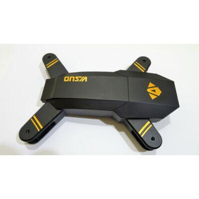 VISUO XS809HW drón ház burkolat