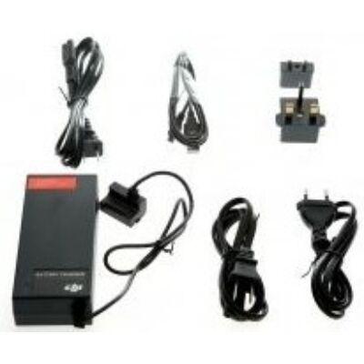 Ronin Part 6 Battery Charger (Akkumulátor töltő)