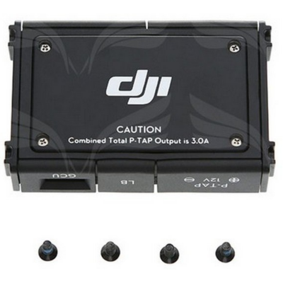 DJI Ronin-M Port elosztó doboz (Power Distribution Box)