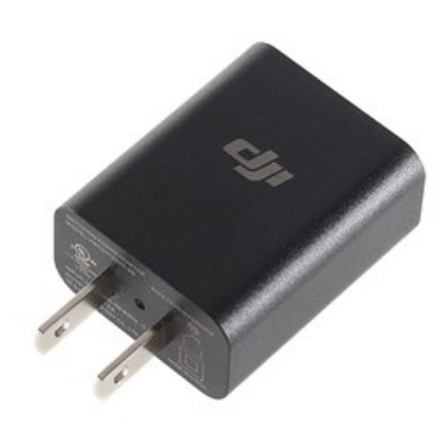 DJI Osmo Mobile 10W USB hálózati adapter