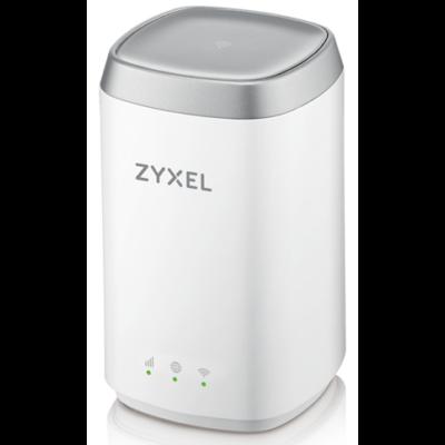 ZYXEL Wireless Router LTE 4G 802.11ac HomeSpot