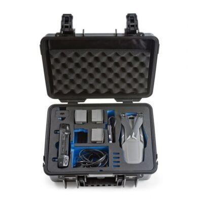 B&W koffer 4000 fekete DJI Mavic 2 (Pro/Zoom) + Smart Controller modellhez (32053)