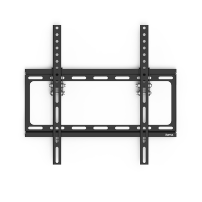 Hama falitartó dönthető, 400X400, XL, fekete (118069)