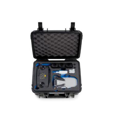 B&W koffer 1000 fekete Mavic Mini drónhoz (32173)