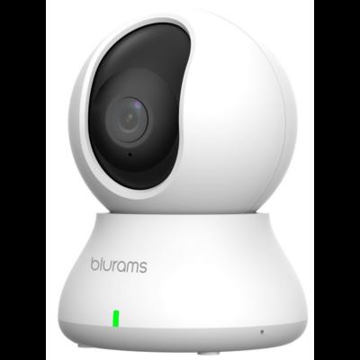 Blurams 1080p-s beltéri, forgatható kamera (50043)