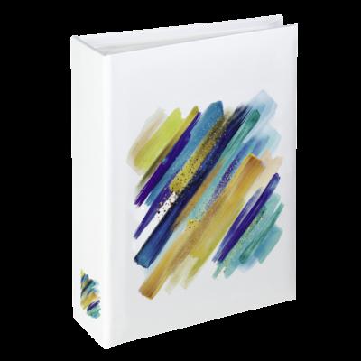 "Hama minimax album ""BRUSHSTROKE"" 10X15/100, kék (2741)"