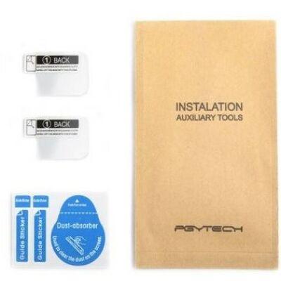 PGYTECH Osmo Pocket Kijelzővédő