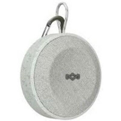 Marley EM-JA015-GY, hordozható bluetooth hangszóró - szürke
