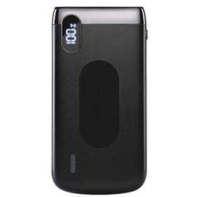 Joyroom D-M194 Elegance 10000 mAh Powerbank - Fekete