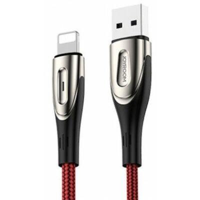 Joyroom S-M411 3A USB Type-C 1.2M Adatkábel - Fekete