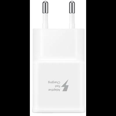 Hálózati töltő adapter (15W) Fehér