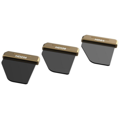 PolarPro Iris - Filter Expansion 3-Pack