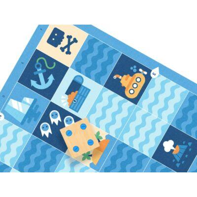 Primo Cubetto Kék Óceán kiegészítő csomag