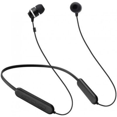 ITFIT A08B Vezeték nélküli fülhallgató, Fekete