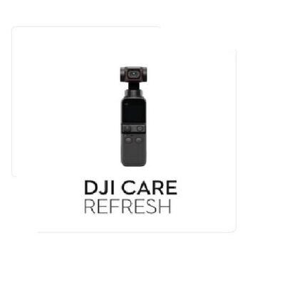 DJI Care Refresh (DJI Pocket 2) kiterjesztett garancia (32788)