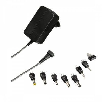 """Hama univerzális hálózati adapter """"Eco"""" 600mA (121971)"""
