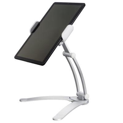 """Hama univerzális tablet tartó asztalra/falra 2in1, 7-15""""-ig (182580)"""