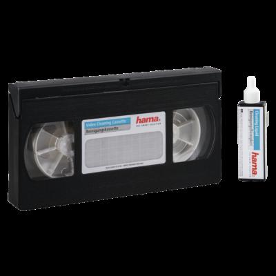 Hama VHS tisztítókazetta (44728)