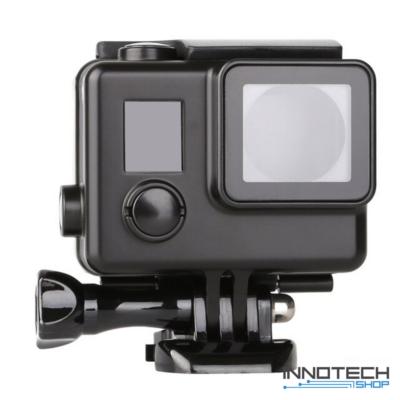 GoPro Hero 4 Hero 3+ Hero 3 prémium akciókamera vízálló ház tok AHBSH-401
