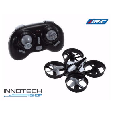 JJRC H36 drón quadcopter (magyar útmutatóval, drone, rc mini quadrokopter) - fekete