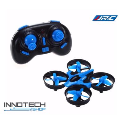 JJRC H36 drón quadcopter (magyar útmutatóval, drone, rc mini quadrokopter) - kék