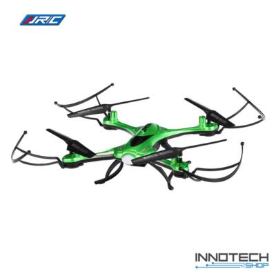 JJRC H31 vízálló drón quadcopter (magyar útmutatóval strapabíró kialakítás, visszatérő funkció, ajándék napszemüveg) - zöld
