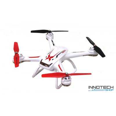 Syma X54HW Wifi FPV élőképes kamerás drón quadcopter (720p HD FPV kamerával) - fehér