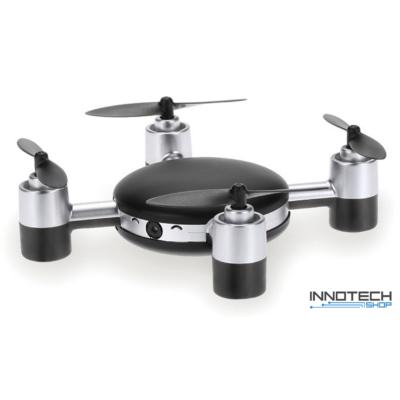 MJX X916H mini Wifi FPV élőképes kamerás drón quadcopter (720p HD FPV kamerával) - fekete