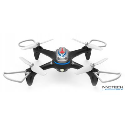 Syma X15 drón - (magyar nyelvű útmutatóval) fekete