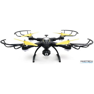 JJRC H39WH összecsukható drón - fekete