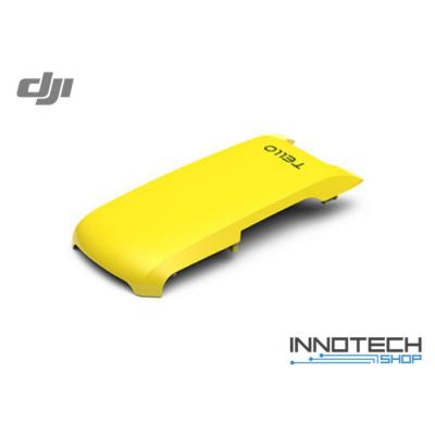 DJI Tello Snap-On fedő borítás (fedél) - Tello Part 5 Snap On Top Cover Yellow - sárga