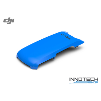 DJI Tello Snap-On fedő borítás (fedél) - Tello Part 4 Snap On Top Cover Blue - kék