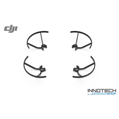 Rotor védő (2 pár propeller védő) DJI Tello drónhoz - Tello Part 3 Propeller Guards