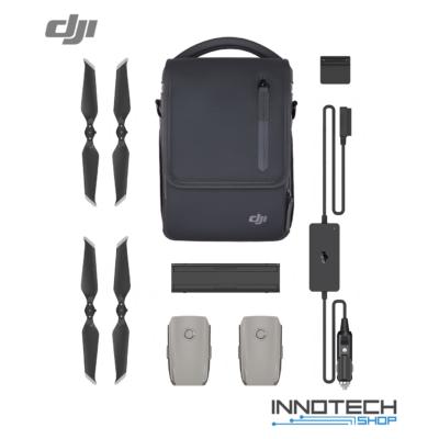 DJI Mavic 2 Part 1 Fly More Kit kiegészítő csomag