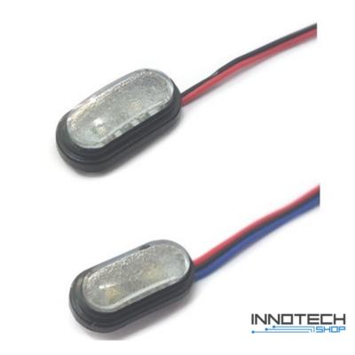 Syma X25 Pro led világítás 2 db (1 zöld 1 piros lámpa X25PRO-09)
