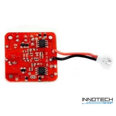 Syma X5SC alaplap (receiver X5SC-09)